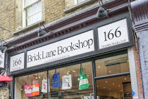 Brick Lane Bookshop, London, United Kingdom