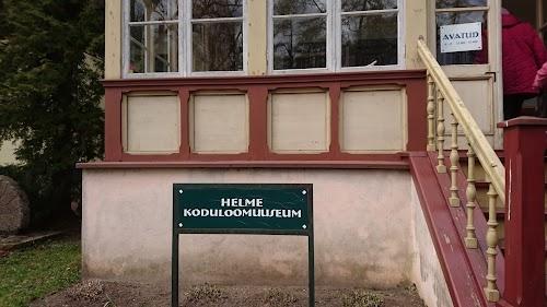 Helme koduloomuuseum
