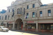 Prahran Market, Melbourne, Australia