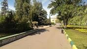 Парк Славы на фото Мичуринска