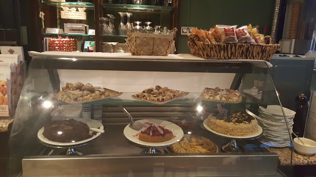 Don Pasquale Restaurant