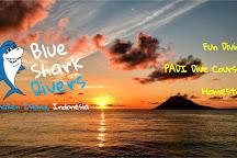 Blue Shark Divers Bunaken, Manado, Indonesia