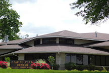 Museum of Deaf History, Art and Culture, Olathe, United States