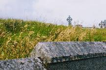 Aran Islands Walks, Inisheer, Ireland