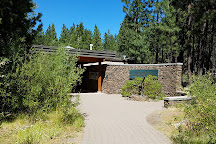 High Desert Museum, Bend, United States