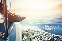 Mykonos Sailing, Mykonos, Greece