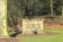 Stockport Golf Club, Stockport, United Kingdom