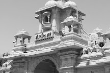 Shri Arasuri Ambaji Mata Devasthan, Ambaji, India