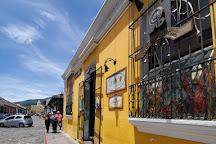 ChocoMuseo, Antigua, Guatemala