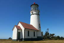 Cape Blanco Lighthouse, Port Orford, United States