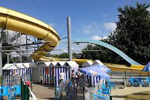 Parc Ange Michel, Saint-Martin-de-Landelles, France