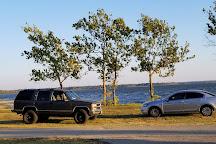 Bernice Area at Grand Lake State Park, Bernice, United States