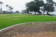 Shoreline Park, Santa Barbara, United States