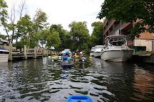 Paddle TC, Traverse City, United States