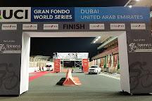 Dubai Autodrome, Dubai, United Arab Emirates