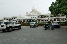 Gurudwara Guru ka Tal, Agra, India
