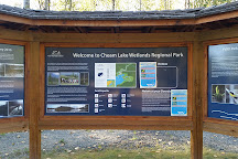 Cheam Lake Wetlands Regional Park, Rosedale, Canada