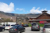 Spruce Peak Performing Arts Center, Stowe, United States