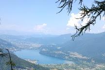 Il Respiro Degli Alberi, Lavarone, Italy