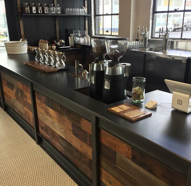 Coava Coffee Roasters | Public Brew Bar & Roastery