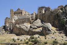 Yenikale Ruins, Kahta, Turkey