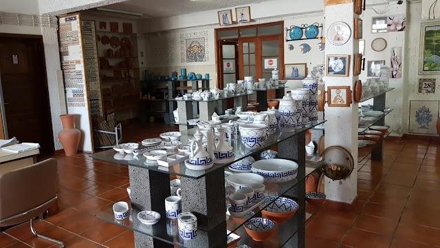 Ceramica Micaelense