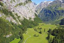 Seilpark Engelberg, Engelberg, Switzerland
