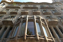 Casa Sayrach, Barcelona, Spain
