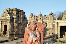 Batesar Group Of Temples, Morena, India