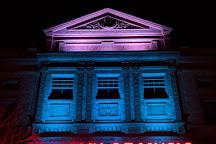 Academy of Music Theatre, Northampton, United States