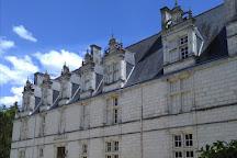 Chateau de Nitray, Athee-sur-Cher, France