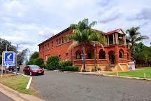Great Cobar Heritage Centre, Cobar, Australia