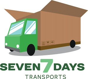Seven Days Transports - Umzüge