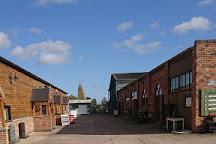 Curborough Countryside Centre, Lichfield, United Kingdom