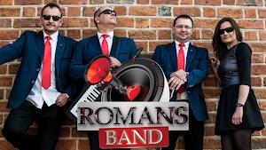 Zespół muzyczny Romans Band