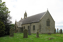 St Oswald's Church, Wall, United Kingdom
