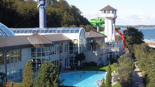 Ostsee Therme