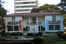 Carlos Costa Pinto Museum, Salvador, Brazil