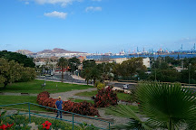 Doramas Park, Las Palmas de Gran Canaria, Spain