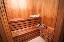 Wellness Spa Movil Center, Bogota, Colombia