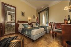 Hotel Nord Nuova Roma rome Italy