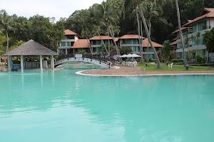 Pangkor Island Beach Resort Map - Pangkor, Malaysia - Mapcarta