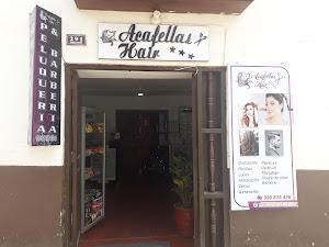 acafellas Hair 0
