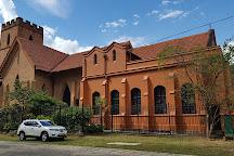 The Church of St Paul, Kandy, Sri Lanka