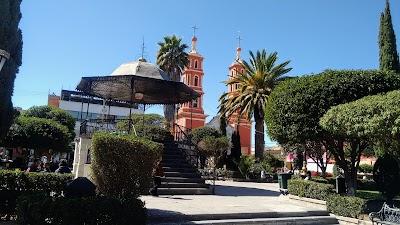 Ocampo Guanajuato Mexico