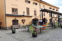 Knappingsborg, Norrkoping, Sweden