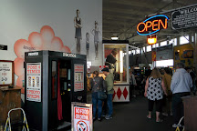 Musee Mecanique, San Francisco, United States