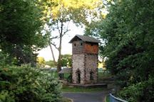 Easton Tower, Paramus, United States
