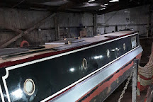 Middlewich Narrowboats, Middlewich, United Kingdom