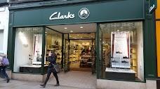 Clarks oxford